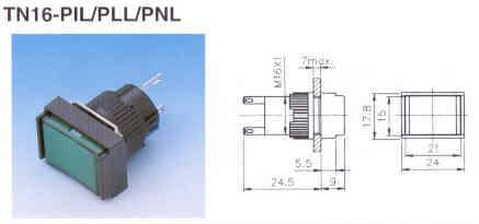 TN16-PIL PLL PNL