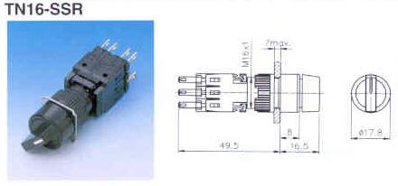 TN16-SSR