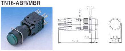 TN16-ABR MBR