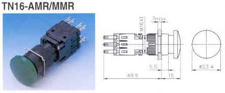 TN16-AMR MMR