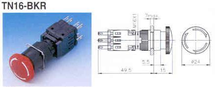 TN16-BKR