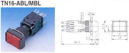TN16-ABL MBL