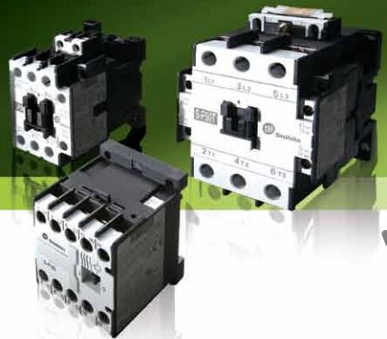 高品质士林接触器shihlin电磁接触器 s-p11 s-p35t