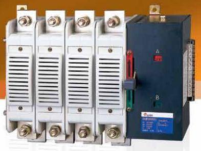 双电源自动转换开关xste系列